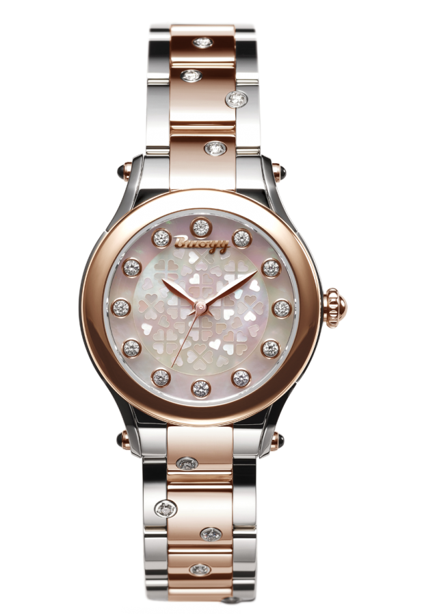 Stars Gazing Ø 29 mm quartz watch