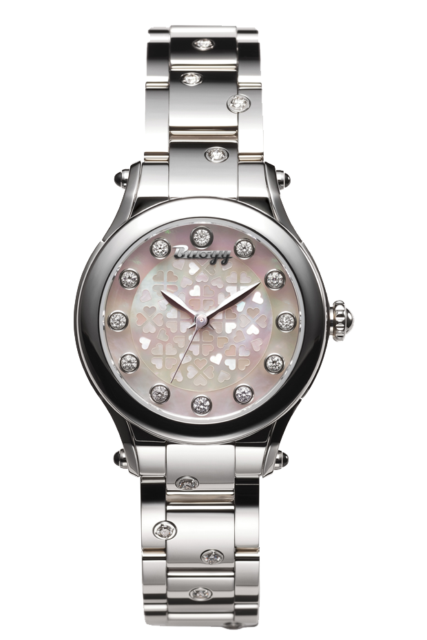 Stars Gazing Ø 29 mm quartz watch